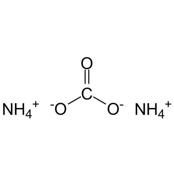 Bicarbonate d 39 ammonium pur min 98 0 - Bicarbonate d ammonium cuisine ...