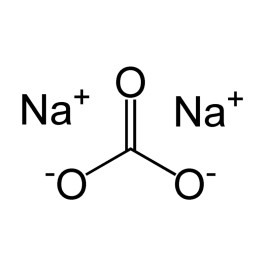 Carbonate de sodium anhydre pure (Na2CO3) min. 99 %