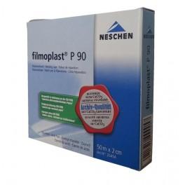 Filmoplast P90 - Rouleau de ruban adhésif de réparation