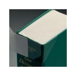 Easy Wings - renfort adhésif pour protéger le livre – 24 autocollants