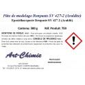 Pâte Renpaste SV 427-2 (Araldite) - 500 g