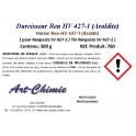 Durcisseur Ren HV 427-1 (Araldite) - 500 g