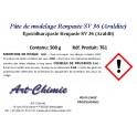 Pâte Renpaste SV 36 (Araldite) - 500 g