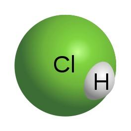 Acide chlorhydrique pour analyse (HCl) min. 36%